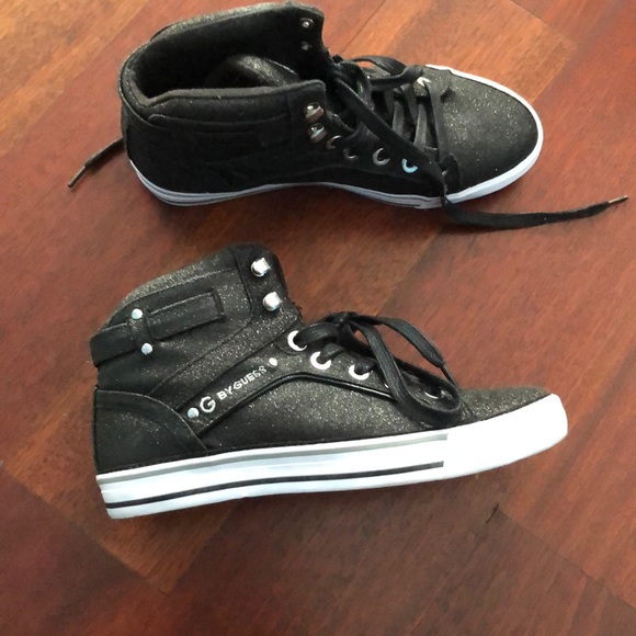 G by Guess Shoes | Guess High Top Shoes